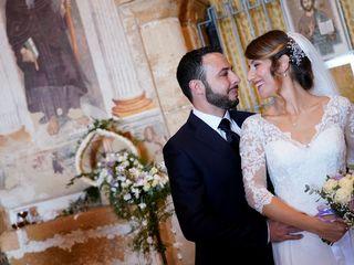 Le nozze di Loredana e Francesco 2