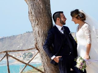 Le nozze di Loredana e Francesco 3
