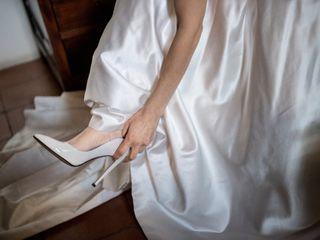 Le nozze di Silvia e Michele 1