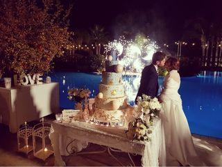 Le nozze di Elsa e Francesco 2
