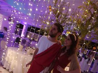 Le nozze di Elsa e Francesco 3