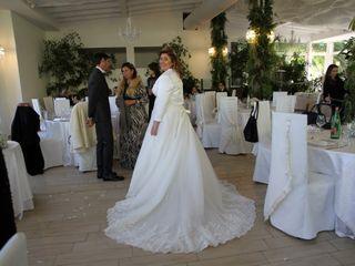 Le nozze di Elisabetta e Roberto 1