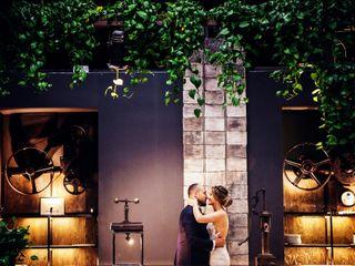 Le nozze di Jelena e Angelo