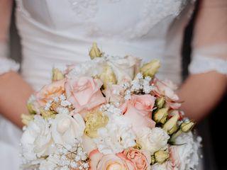 Le nozze di Chiara e Giacomo 3