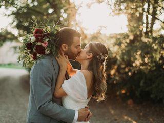 Le nozze di Tom e Giulia 2