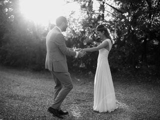 Le nozze di Tom e Giulia 3