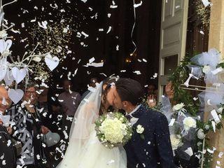 Le nozze di Chiara e Vito 2