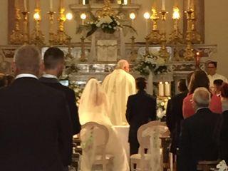 Le nozze di Chiara e Vito 3