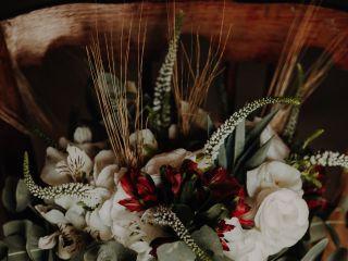 Le nozze di Vera e Pepijn 3