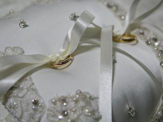 Le nozze di Anna e Roberto 1