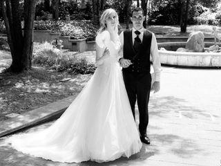 Le nozze di Federica e Claudio