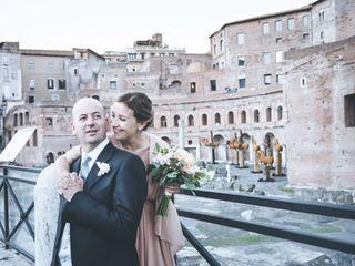 Le nozze di Giusy e Antonio