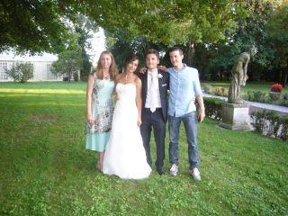 Le nozze di Daniela e Alberto 2
