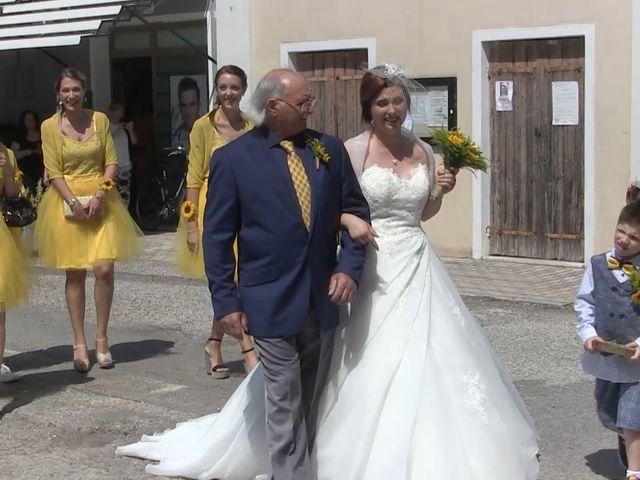 Il matrimonio di Mauro e Luana a Lendinara, Rovigo 5