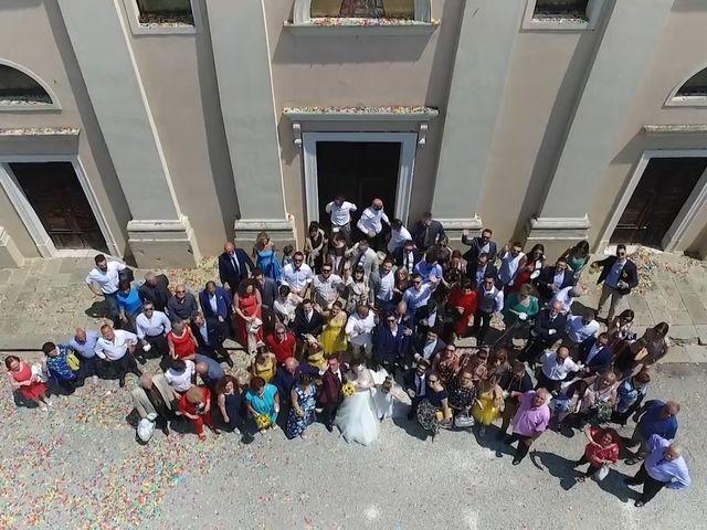 Il matrimonio di Mauro e Luana a Lendinara, Rovigo 1