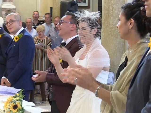 Il matrimonio di Mauro e Luana a Lendinara, Rovigo 9