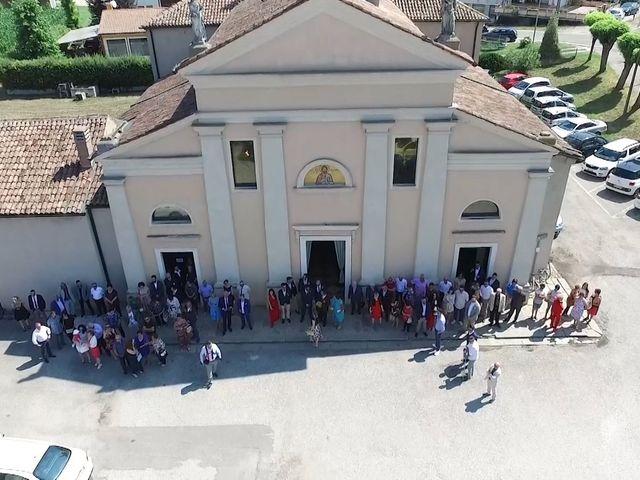 Il matrimonio di Mauro e Luana a Lendinara, Rovigo 10