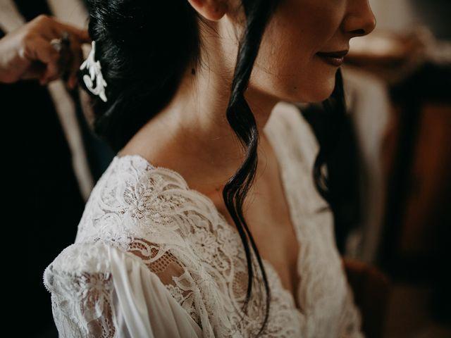 Il matrimonio di Gian Luca e Federica a Latina, Latina 7