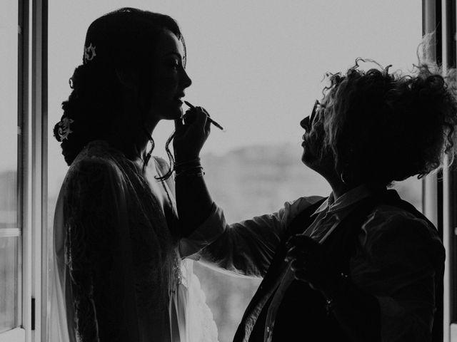 Il matrimonio di Gian Luca e Federica a Latina, Latina 10