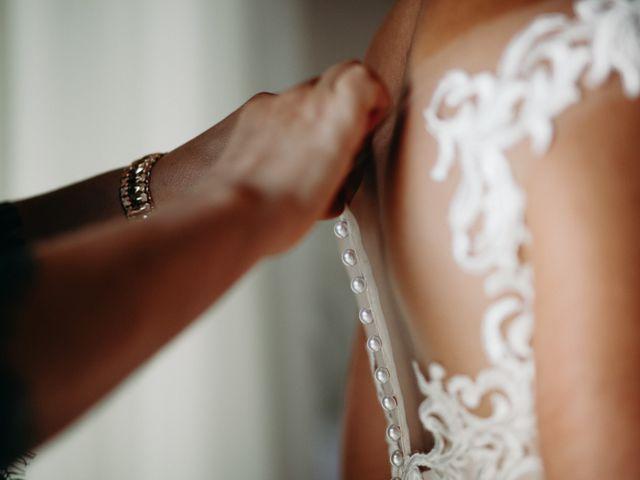Il matrimonio di Gian Luca e Federica a Latina, Latina 12