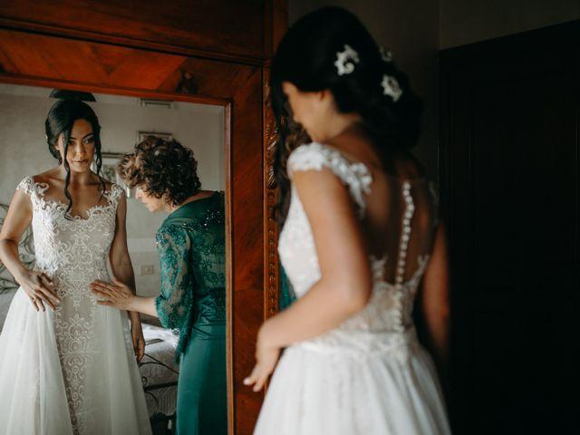 Il matrimonio di Gian Luca e Federica a Latina, Latina 13