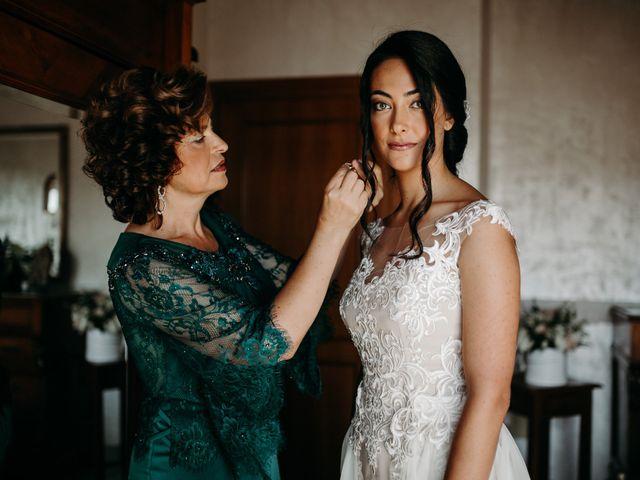 Il matrimonio di Gian Luca e Federica a Latina, Latina 14