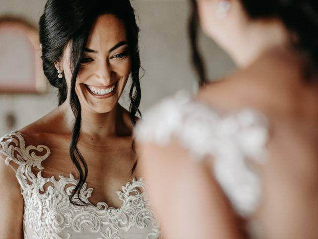 Il matrimonio di Gian Luca e Federica a Latina, Latina 15