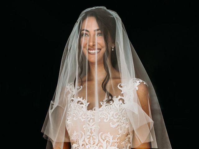 Il matrimonio di Gian Luca e Federica a Latina, Latina 16