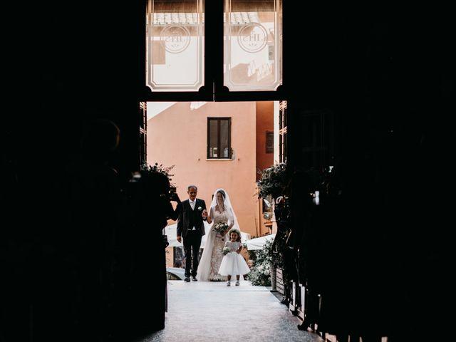 Il matrimonio di Gian Luca e Federica a Latina, Latina 18