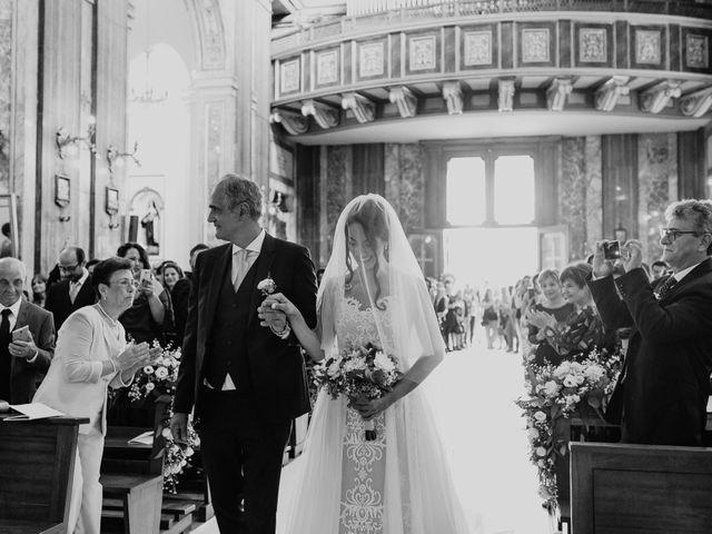 Il matrimonio di Gian Luca e Federica a Latina, Latina 20