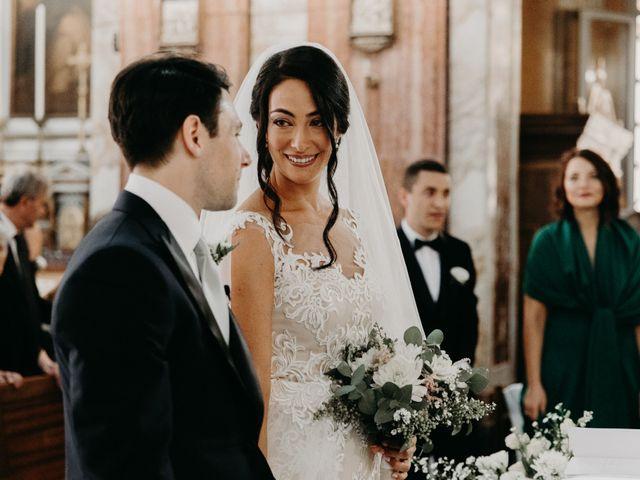 Il matrimonio di Gian Luca e Federica a Latina, Latina 21