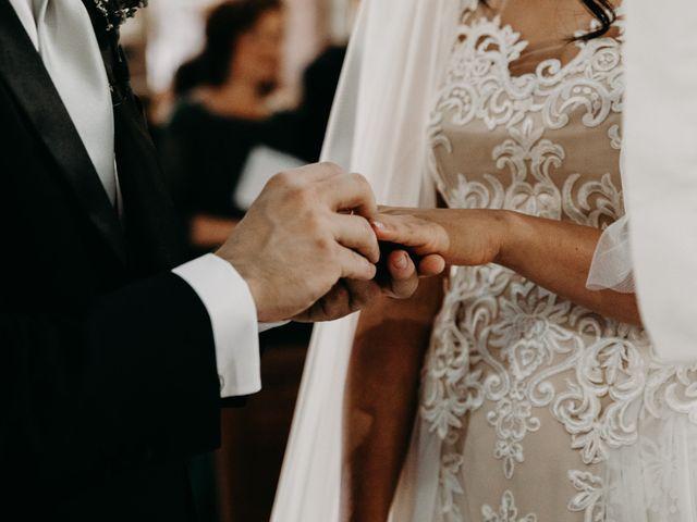 Il matrimonio di Gian Luca e Federica a Latina, Latina 22