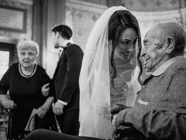 Il matrimonio di Gian Luca e Federica a Latina, Latina 24