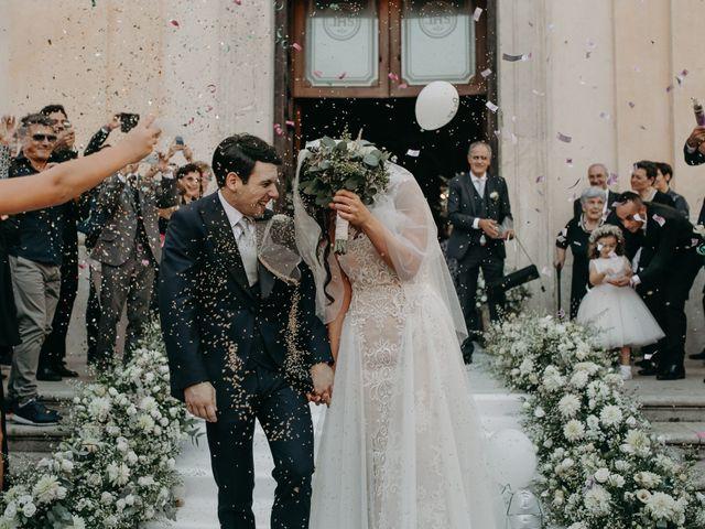 Il matrimonio di Gian Luca e Federica a Latina, Latina 25