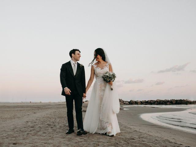 Il matrimonio di Gian Luca e Federica a Latina, Latina 27