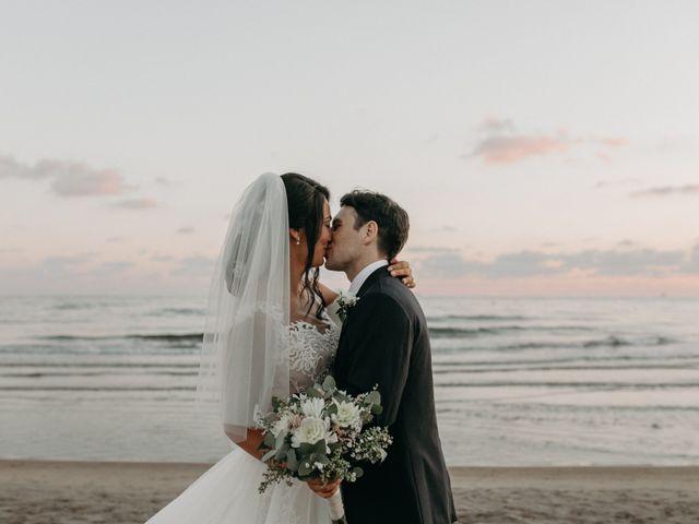 Il matrimonio di Gian Luca e Federica a Latina, Latina 29