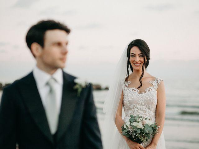 Il matrimonio di Gian Luca e Federica a Latina, Latina 32