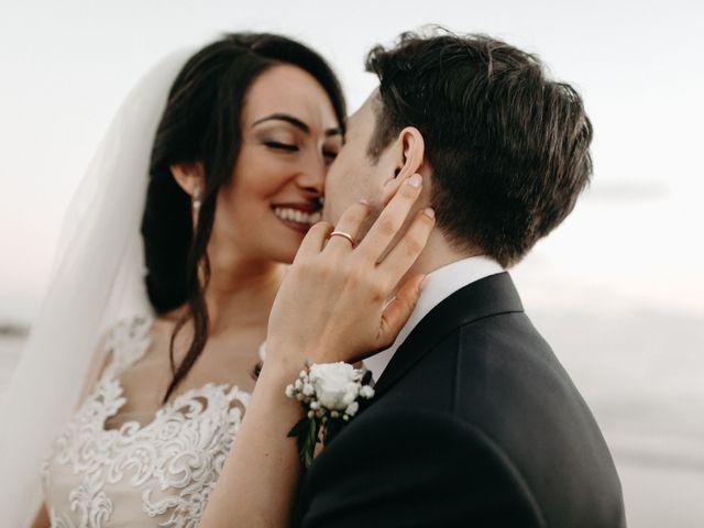 Il matrimonio di Gian Luca e Federica a Latina, Latina 33