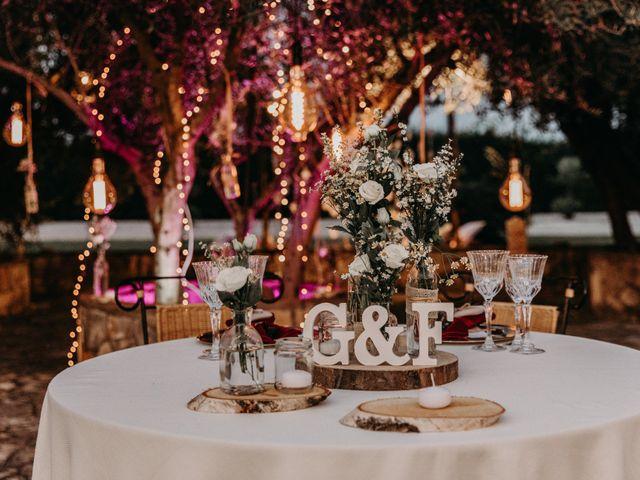 Il matrimonio di Gian Luca e Federica a Latina, Latina 36