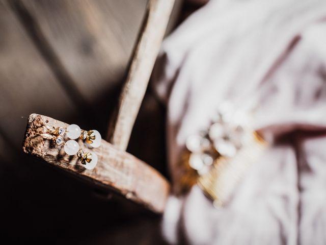 Il matrimonio di Graig e Clare a Calascio, L'Aquila 17