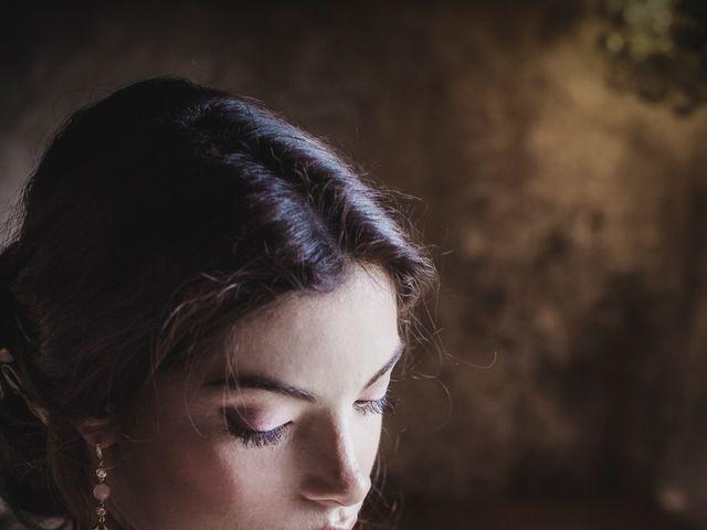 Il matrimonio di Graig e Clare a Calascio, L'Aquila 20