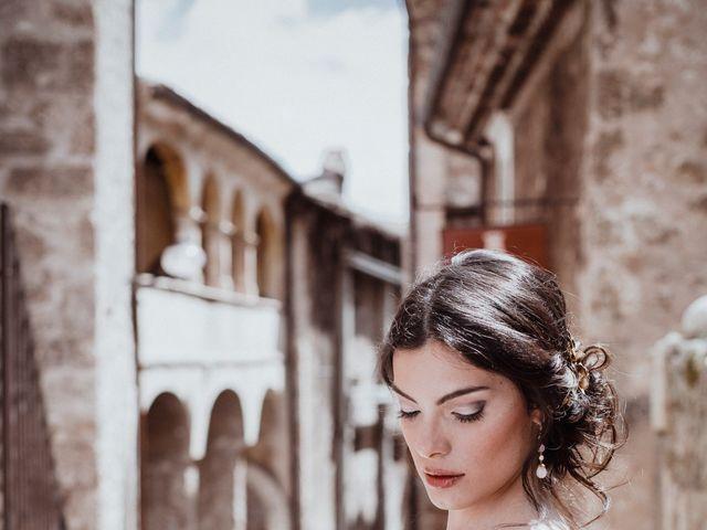 Il matrimonio di Graig e Clare a Calascio, L'Aquila 37