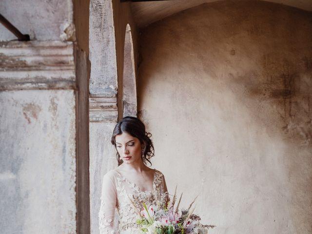 Il matrimonio di Graig e Clare a Calascio, L'Aquila 39