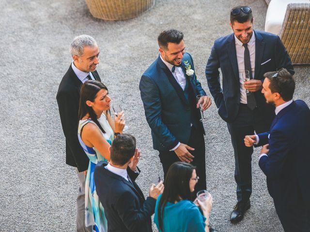 Il matrimonio di Marco e Aida a Imbersago, Lecco 14