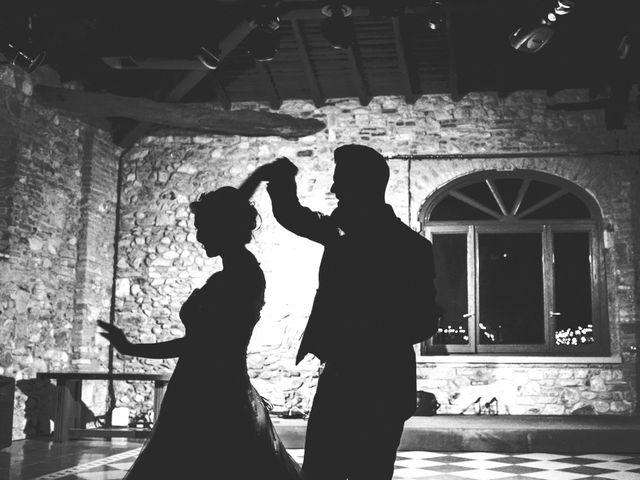 Il matrimonio di Marco e Aida a Imbersago, Lecco 2