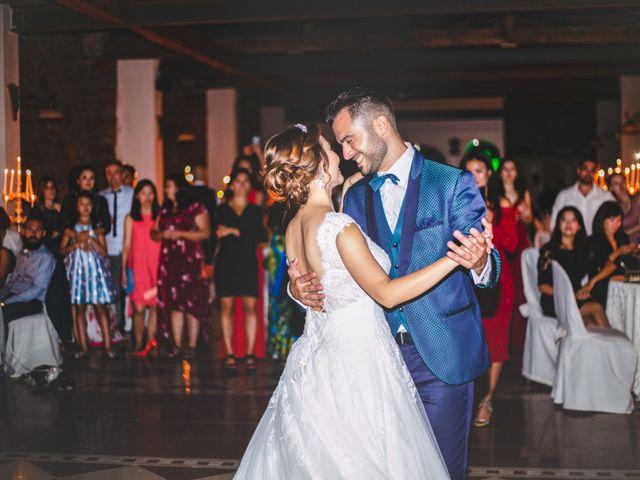 Il matrimonio di Marco e Aida a Imbersago, Lecco 43