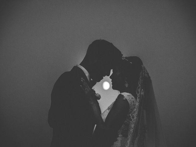 Il matrimonio di Marco e Aida a Imbersago, Lecco 44