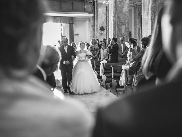 Il matrimonio di Carlo e Emanuela a Arpino, Frosinone 12