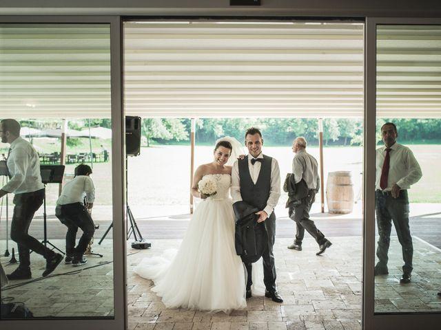 Il matrimonio di Carlo e Emanuela a Arpino, Frosinone 18