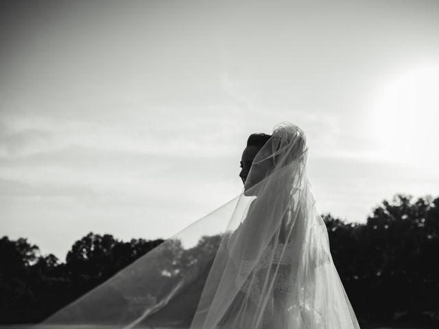 Il matrimonio di Carlo e Emanuela a Arpino, Frosinone 20